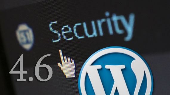 Actualización WordPress 4.6