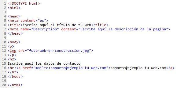 code-web-basic