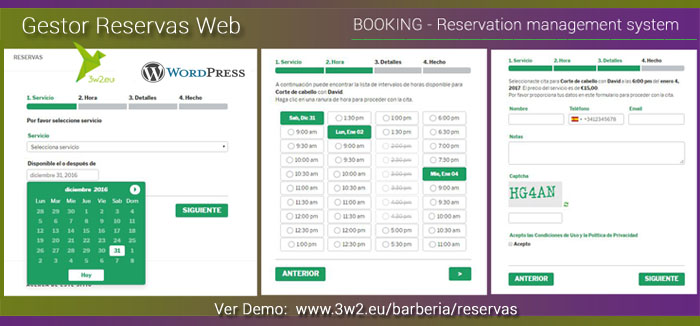 gestor-reservas-web-3w2-wp
