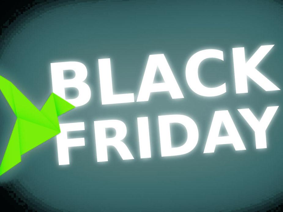 Black Friday ofertas y promociones