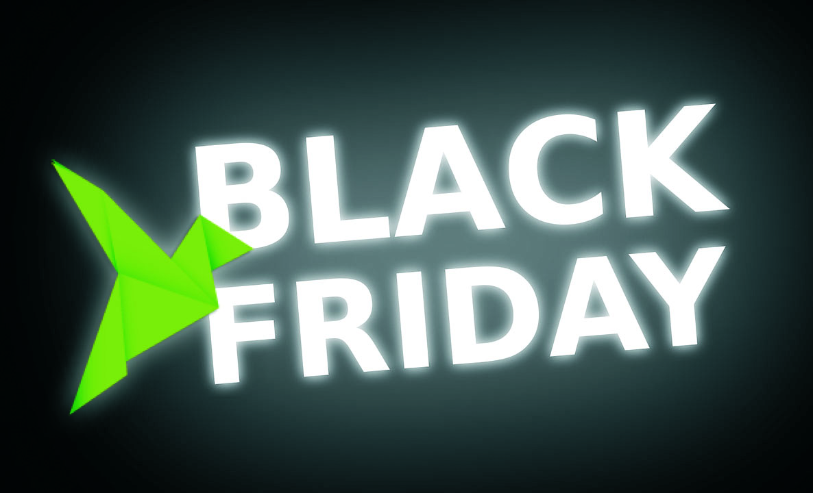 Black Friday ofertas y promociones
