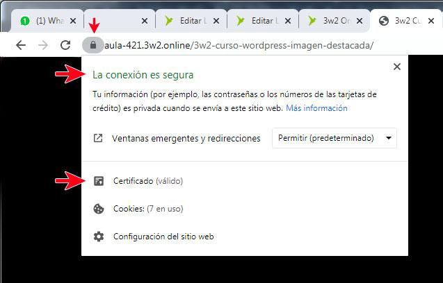 certificado-ssl-curso-wordpress-3w2-